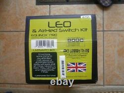 3 Legged Thing Leo C/Fibre Travel Tripod and AirHed Ballhead