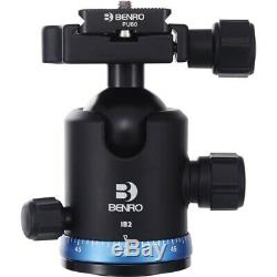 Benro FIF28CIB2 Carbon Fiber iFoto Series 2 Tripod Kit