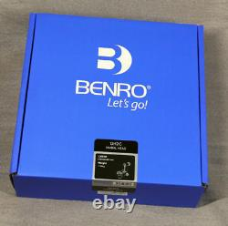 Benro GH2C Gimbal Head Panoramic Carbon Fiber with Plate Tripod Head for DSLR