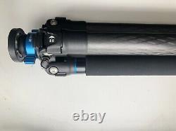 Benro carbon fibre tripod TMA28C