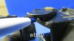 Bogan Manfrotto 410 3 Way Geared Pan & Tilt Tripod Head Qty 2 No QR Plates