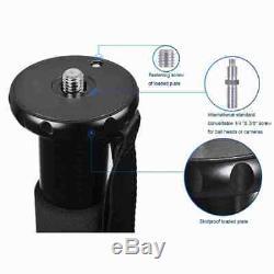 Carbon Fiber Camera Lightweight Monopod Tripod holder ball head Sirui P-324SR TH
