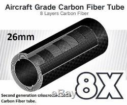 Field Optics Research ProMax FT-6229C Carbon Fiber Tripod