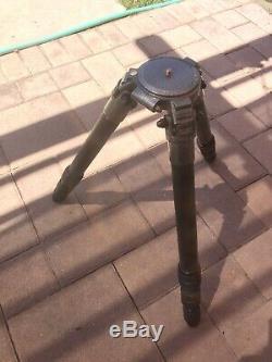 Gitzo Carbon Fiber Heavy Duty Tripod Legs Good Condition Used I Think 1548 Model