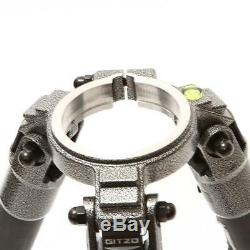 Gitzo G-1325 Mountaineer Inter Pro Studex Performance Carbon Fiber Tripod Legs
