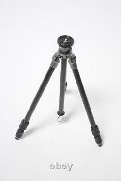 Gitzo G1027 Mark 2 Carbon Fiber Tripod Legs #724