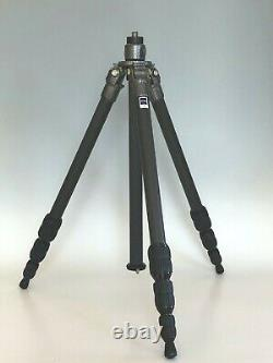 Gitzo G1028 MK2 Carbon Fiber Tripod Beautiful for Camera