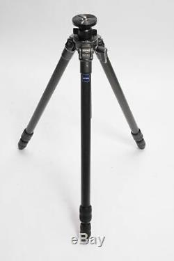 Gitzo G1227LVL Leveling Carbon Fiber Tripod Legs #885