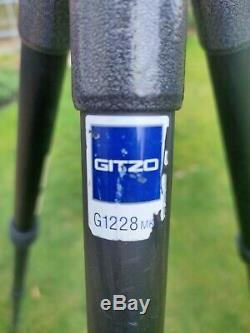 Gitzo G1228 carbon fibre tripod