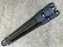 Gitzo G1327 MK2 Mountaineer Carbon Fiber Tripod