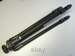 Gitzo G1329 Carbon Fiber Tripod 3 Section