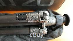 Gitzo GT1541T 6X - GITZO Traveler Carbon Fiber Tripod PRISTINE! With Box