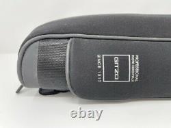 Gitzo GT1541T Traveller 6x Carbon Fibre Tripod with Gitzo Traveller Bag