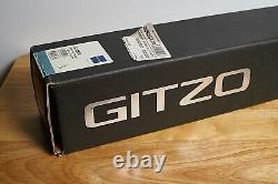 Gitzo GT2530 SER. 2 6X Tripod 3 section G-Lock Carbon Fiber in EX Condition