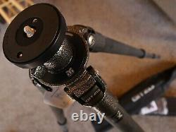 Gitzo GT2531 6X Carbon Fiber G Lock Tripod 63+ inches 4 lbs Hike Travel +BOX