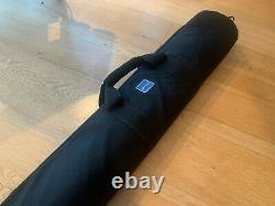 Gitzo GT2531EX Explorer Carbon x6 Tripod + Markins head + Carrying bag
