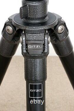 Gitzo GT2540 4-section Series 2 carbon fibre tripod