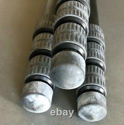 Gitzo GT2540LVL 6X Carbon Fiber Leveling Tripod G-Lock for Camera Photography