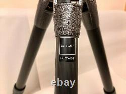 Gitzo GT2540T Traveller Carbon Fibre Tripod, Excellent Condition, Lightly Used