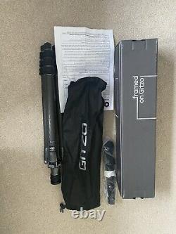 Gitzo GT2545T Traveller Carbon Fibre Exact Tripod
