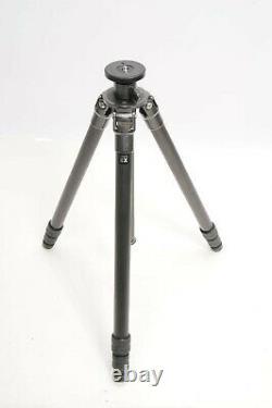 Gitzo GT3531 Series 3 Carbon Fiber Video Tripod Legs #321