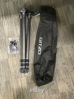 Gitzo GT3533LSUS Series 3 3-Section Large Carbon Systematic Tripod (Open Box)