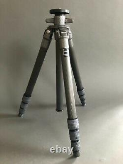 Gitzo GT3541 Carbon Tripod for Camera Photography Birding Mint