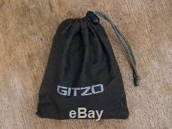 Gitzo GT5532LS Series 5 Systematic Carbon Fibre Tripod