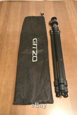 Gitzo GTO531 6X carbon fiber tripod