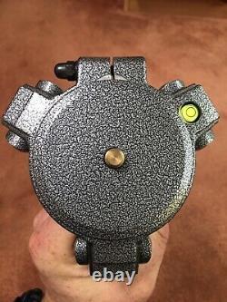 Gitzo Gt3530lsv Professional Carbon Fibre Tripod Very Good Condition