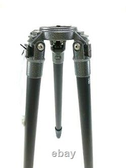Gitzo Systematic 6X GT3540 Carbon Fiber Tripod, In Excellent Condition