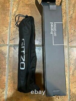 Gitzo Traveler GT1545T Series 1 4-Section Carbon Fiber Tripod #GT1545TUS