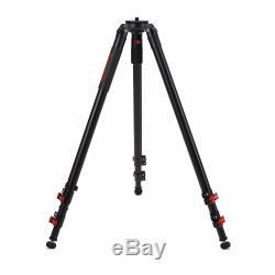 IFootage 61 Carbon Fiber Camera Tripod TC7 Quick WithFastbowl, MaxLoad 9KG