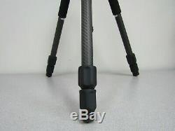 Induro CLT103 Stealth Carbon Fiber Tripod Max. Load 30.9 lb (14 kg)