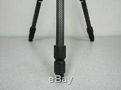 Induro CLT103 Stealth Carbon Fiber Tripod Max. Load 30.9 lb (14 kg) (b)