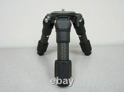 Induro GIHH75CP Series 3 Baby Grand Tripod with 75mm Platform- Max Ld 165 lb (b)
