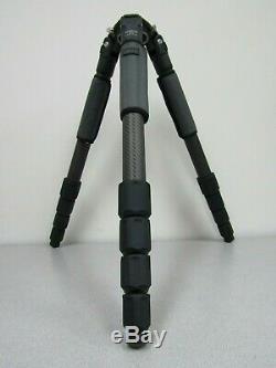 Induro GIT505XXL Grand Series 5 Stealth Carbon Fiber Tripod Max Load 88.2 lb