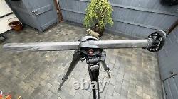Manfrotto 055 CXPRO3 Carbon fibre Tripod