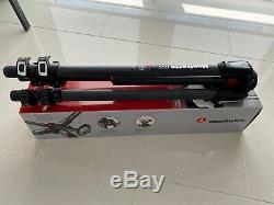 Manfrotto 055CXPRO3 Professional Carbon Fibre Tripod