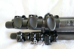 Manfrotto 055cx pro4 carbon fibre tripod mint condition hardly used