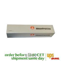 Manfrotto 190CXPRO4 Carbon Fiber Tripod
