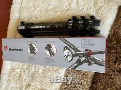 Manfrotto 190CXPRO4 Carbon Fibre Tripod
