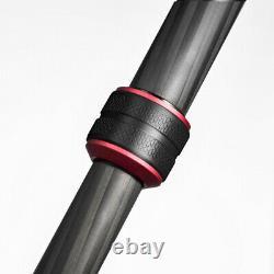 Manfrotto 190go! Carbon Fiber Tripod