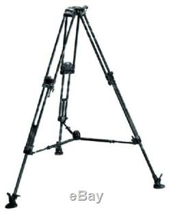 Manfrotto 542ART Pro Video Carbon Fiber RoadRunner Tripod with503HDV Fluid Head