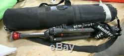 Manfrotto Carbon Fiber One 440 Tripod