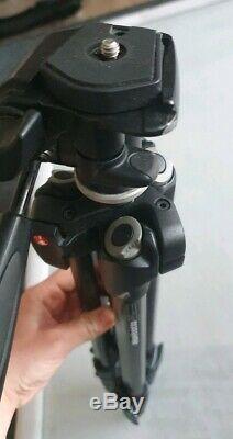 Manfrotto Carbon Fibre Camera Tripod 732CY