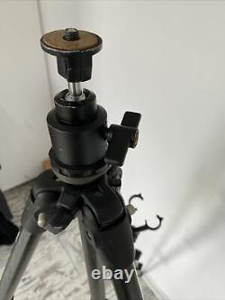 Manfrotto Carbon One 444 Tripod