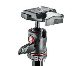 Manfrotto MKBFRC4-BH Carbon Fibre BeFree Travel Tripod and Head