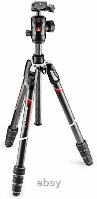 Manfrotto MKBFRTC4GT-BH Befree Advanced GT CARBON Camera Tripod Kit