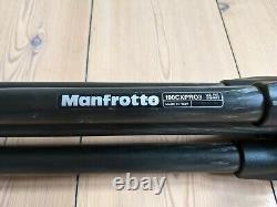 Manfrotto MT190CXPRO3 Tripod Carbon Fibre Boxed